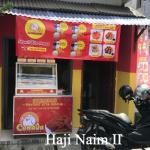 Cabang Franchise Haji Naim
